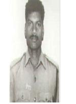 Telangana State Police Martyrs List